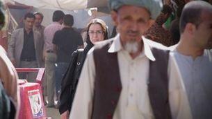"""""""Vestida de negre"""", un viatge i retrat personal de l'Afganistan"""