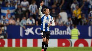 L'Espanyol suma el primer triomf (1-0)