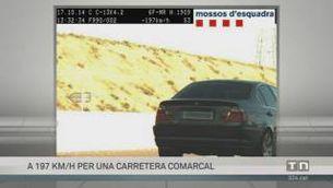 Telenotícies Barcelona 20/10/2014