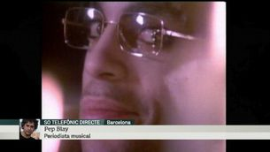 "Pep Blay: ""Prince era un músic complet i una icona eròtica"""
