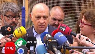Jorge Fernández Díaz vol que surti un govern d'aquestes eleccions
