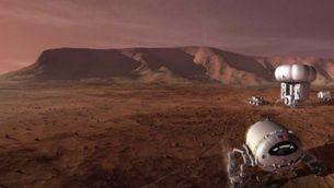 De debò que podríem viure a Mart?