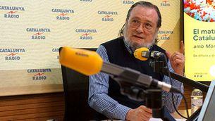 """Santiago Niño-Becerra: """"Que les persones no s'endeutin més"""""""