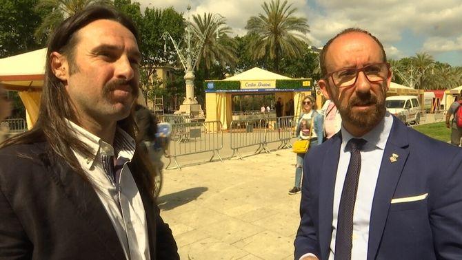 Condemnen a tres mesos de presó un veí de Sitges per insults homòfobs a l'alcalde