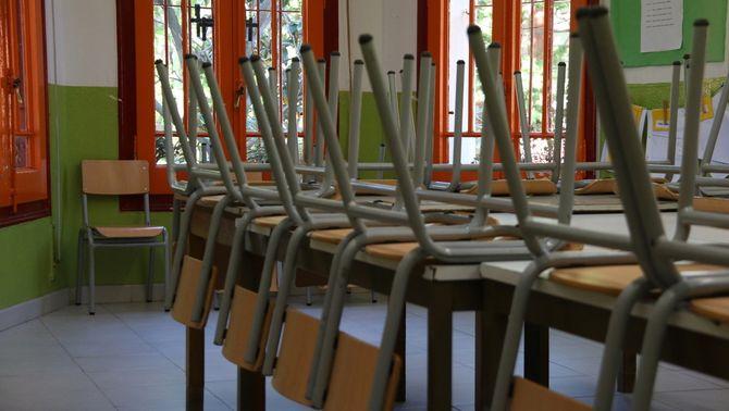 Les oposicions de mestres i professors es faran entre el setembre i el desembre