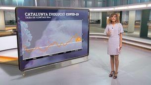 Telenotícies cap de setmana migdia - 01/08/2020