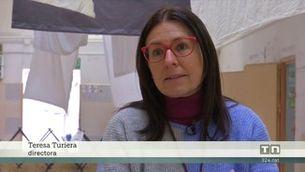 """""""Encara hi ha algú al bosc"""", un documental sobre la violació com a arma de guerra en el conflicte de Bòsnia"""