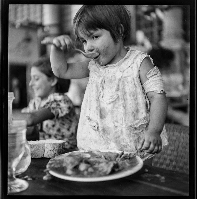 'Menjador per a pobres', 1936