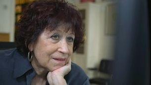 """Pilar Aymerich: """"Mai m'he plantejat deixar la fotografia"""""""