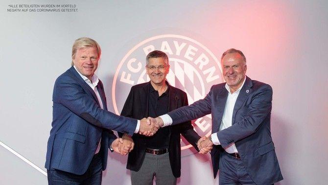 El Bayern fixa en 20 milions el sou màxim dels seus jugadors