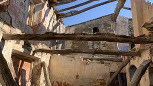 La Diputació de Lleida inverteix 100.000 euros per salvar l'únic molí fariner que queda a Ciutadilla