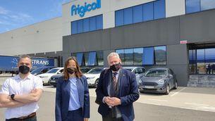 L'empresa Frigicoll prioritzarà la contractació de dones per al nou magatzem que construirà a Valls