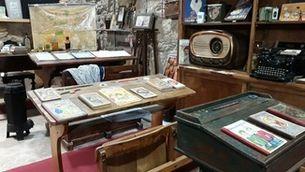 Ruta pels petits museus: Cal Pauet a les Borges Blanques