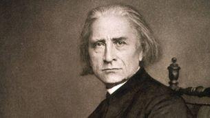Franz Liszt, 210 anys, resum de la setmana