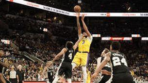 Els Lakers guanyen sense LeBron James