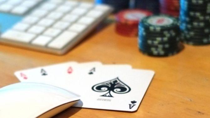 Taula de poker