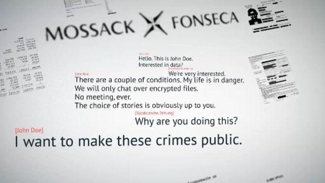 """Wikileaks critica les formes i diu que només s'ha publicat un 1% dels """"papers de Panamà"""""""