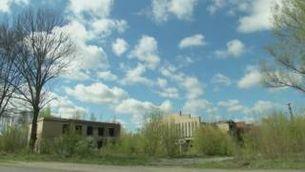 Habitants a la zona d'exclusió de Txernòbil, 30 anys després de l'accident