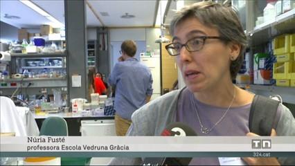 Portes obertes al Centre Biomèdic de Barcelona