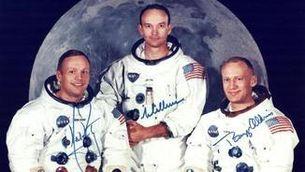 Tocant la Lluna: La victòria dels Estats Units en la carrera espacial