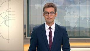 Telenotícies migdia - 07/10/2019