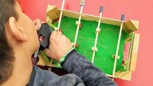 Bricolatge amb nens: les 9 millors propostes, segons el meu fill Unai
