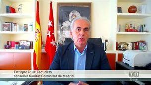 Un jutge anul·la la prohibició de fumar al carrer i el tancament de l'oci nocturn a Madrid