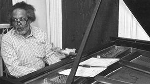 El trio clàssic: el trio del pianista Jaki Byard
