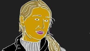 Retrat de la Titiana
