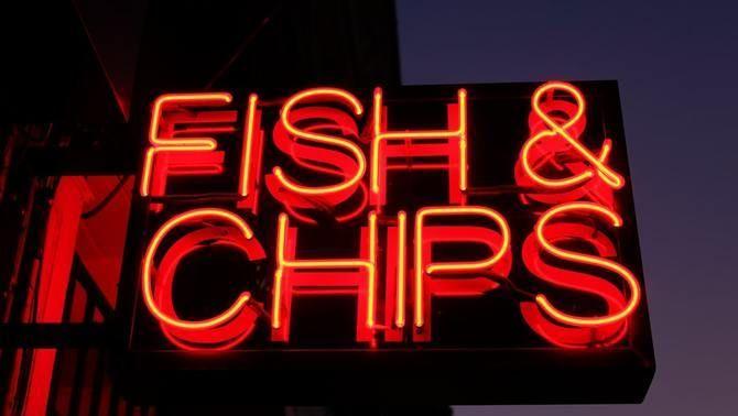 El secret per a un bon fish and chips