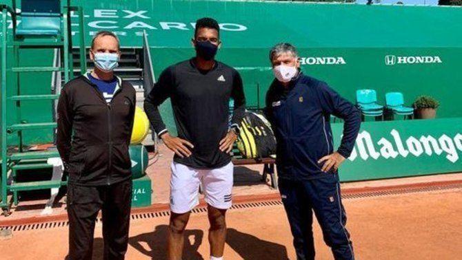 Toni Nadal torna al circuit per ser l'entrenador de Félix Auger-Aliassime