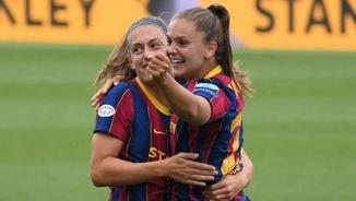 """Imatge de:Barça, 2 - PSG, 1. Els gols a """"LaTdT"""""""