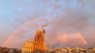 L'arc de Sant Martí de primera hora fotografiat des de tots els angles