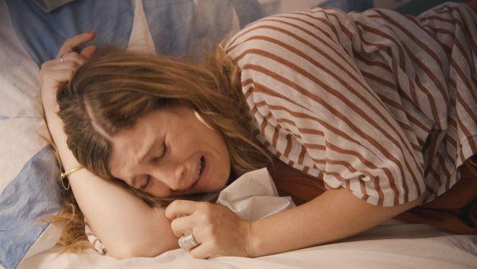 L'Anna no vol perdre al Juli, però sembla que han trencat per sempre