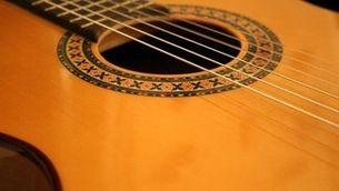 Passió per la guitarra