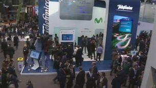 El Congrés Mundial de Mòbils obre les portes