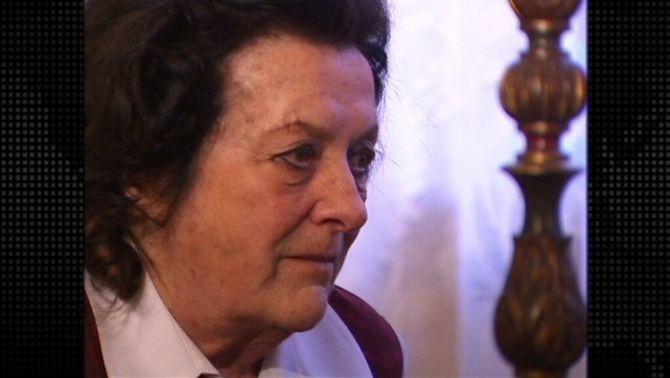 Mor l'escriptora Francesca Forrellad als 86 anys per un aneurisma