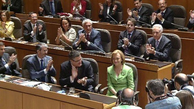 Aragó passa a denominar LAPAO el català de la Franja