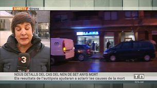 Telenotícies Barcelona 07/01/2016