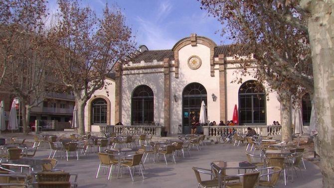 La construcció d'un teatre nou al Centre Artesà del Prat genera polèmica