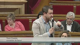 Sense pressupostos no hi haurà convocatòria de places dels mossos ni mestres