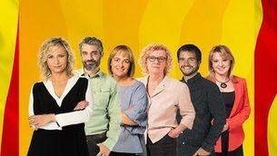 Catalunya Ràdio es mou amb la Diada