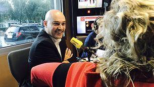 Catalunya Ràdio, la que més creix a l'EGM: 557.000 oients diaris