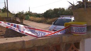 Els Mossos continuen investigant al xalet d'Alcanar on els terroristes preparaven els atemptats