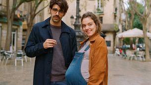 """David Verdaguer i María Rodriguez Soto protagonitzen la nova pel·lícula de Carlos Marques-Marcet, """"Els dies que vindran"""""""