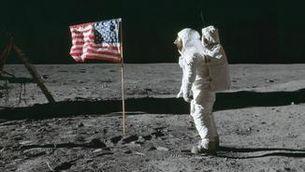 Diari de l'Apollo 11: 50 anys de la missió que va trepitjar la Lluna