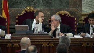 La importància de la unanimitat i el vot particular en la sentència del procés