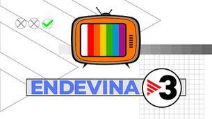 """""""Endevina TV3"""", un nou repte exclusiu d'internet"""