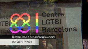 Es doblen les denúncies per delictes d'odi a Catalunya en cinc anys