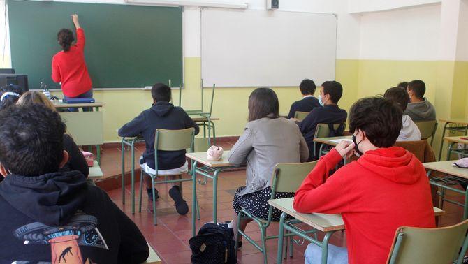 S'ultima un nou batxillerat: l'alumne se'l podrà fer a mida i tindrà una quarta modalitat